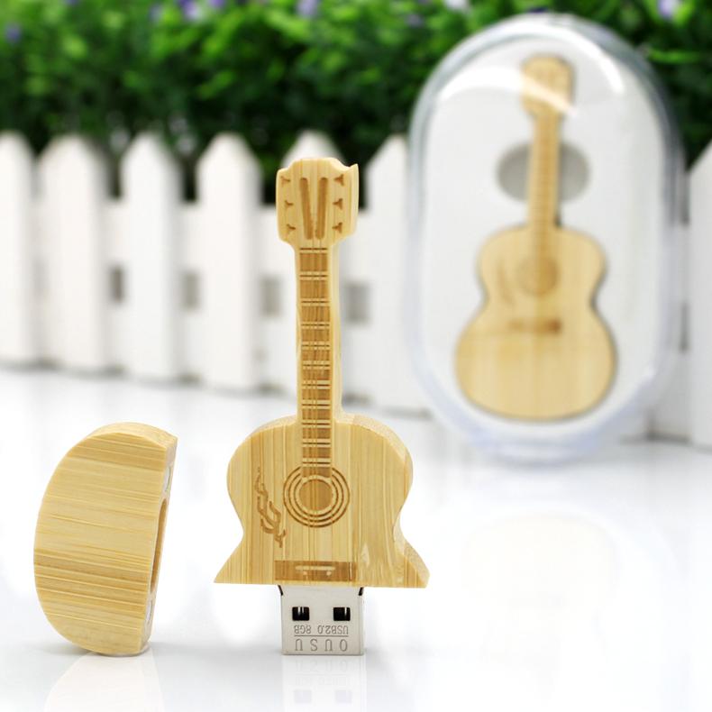 Usb gỗ 3 - www.quatangvip.vn
