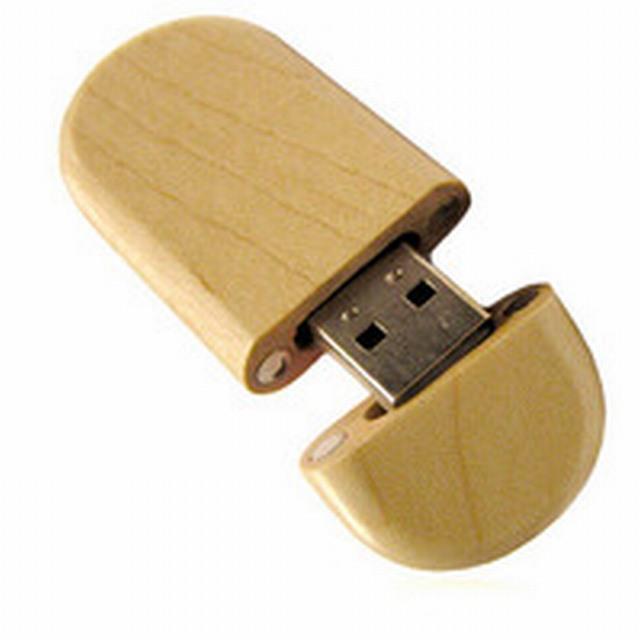 USB gỗ  07