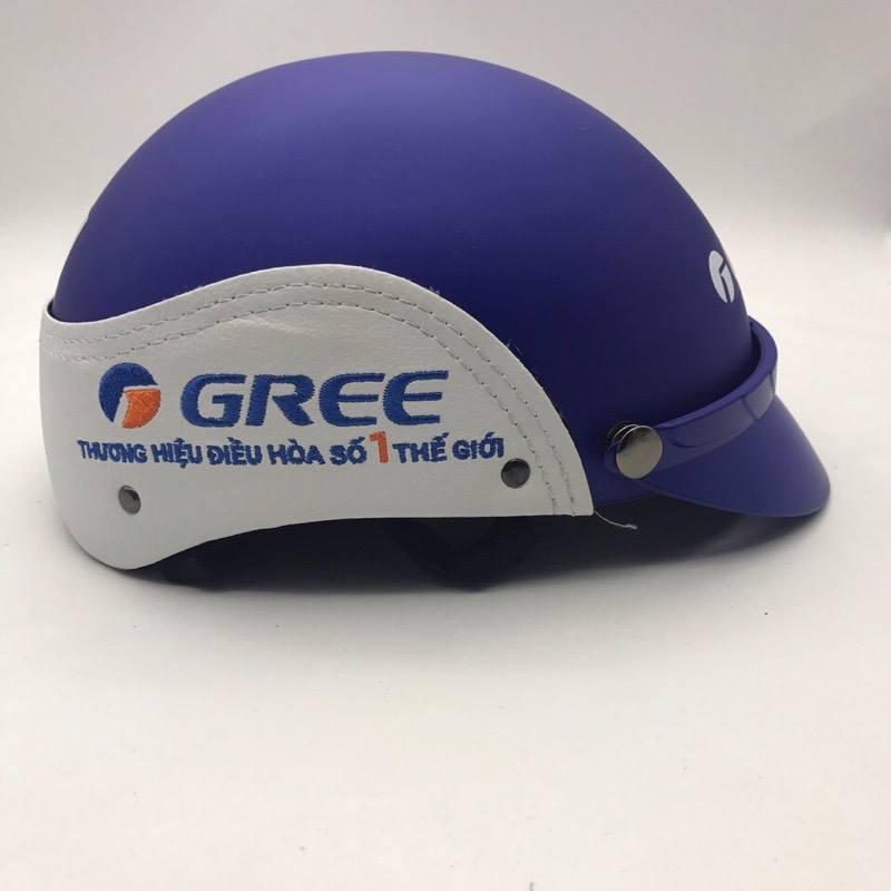 Mũ bảo hiểm GREE