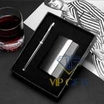 Bộ giftset Quà tặng VIP bút namecard 02