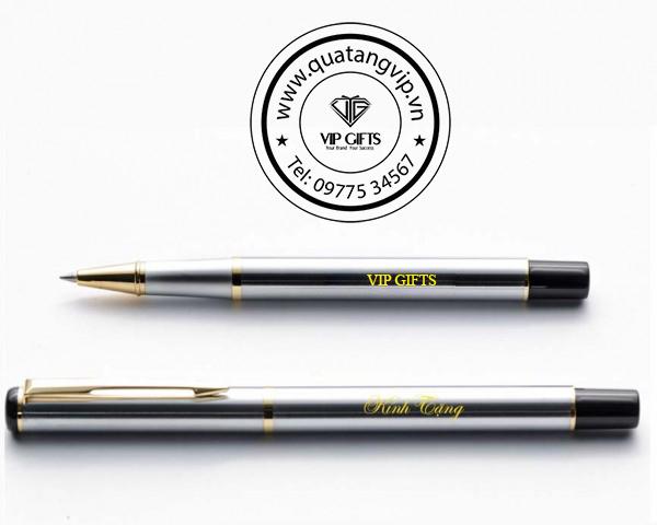 B801 bút kí hàng có sẵn in khắc logo quà tặng vip 01