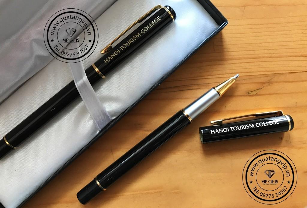 B801 bút kí hàng có sẵn in khắc logo quà tặng vip 02