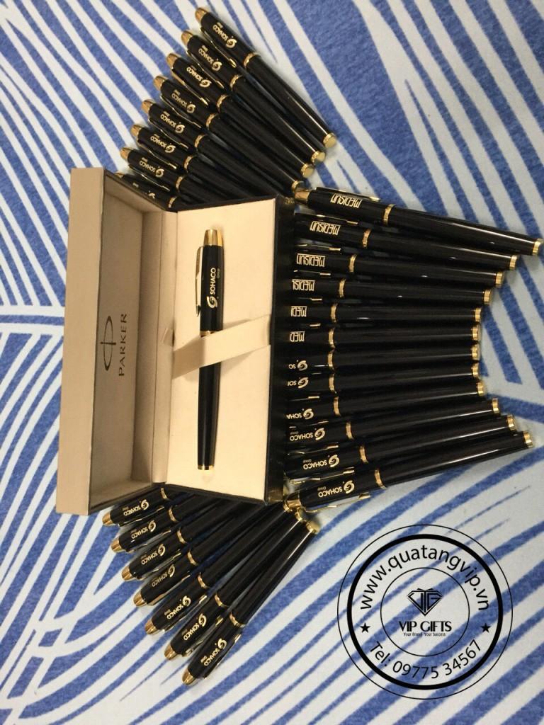bút kí parker cao cấp hà nội hàng sẵn 02